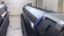 طابعات فلكس Flora printer , mimaki printer , جديد ، مستخدم