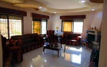 excellent finishing palace for sale in Amman city - Tabarboor