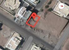 أرض سكنية الانصب الثانية بسعر مناسب جدا