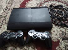 Playstation 3 for sale with high specs and add ons