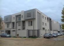 مبنى تجاري -  إداري ( للإيجار ) تشطيب ممتاز & موقع تجاري إداري ممتاز