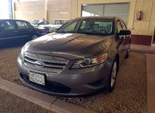 Ford Taurus 2011 For Sale