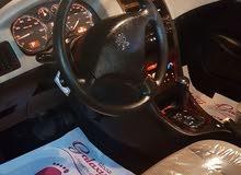 بيجو 307 نيو لون كحلي للبيع موديل 2006
