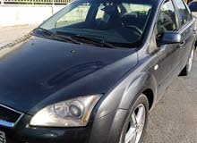 Available for sale! 0 km mileage Ford Focus 2007