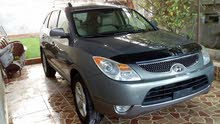 Automatic Green Hyundai 2009 for sale