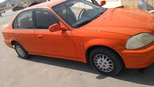 Used condition Honda Civic 1998 with 20,000 - 29,999 km mileage