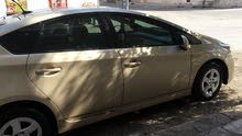 Used condition Toyota Prius 2010 with 80,000 - 89,999 km mileage