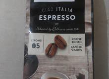 قهوه ايطالي فاخره