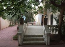 منزل للايجار في مدينة الزاوية بمنطقة سبان