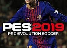 PES 2019 عربي