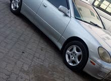 Automatic Lexus 2001 for sale - Used - Ibri city