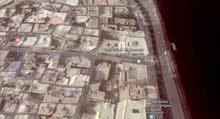 قطعة أرض مميزة للبيع بشارع المدير الرئيسي 170 م