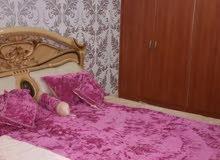 استوديو مفروش للشباب أوعائلة شهري الشارقة النهدة furnished studio 4 family or bachelor Sharjah Nahda