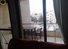 2 rooms 2 bathrooms apartment for sale in AmmanTla' Ali