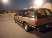 GMC Suburban car for sale 1998 in Kuwait City city