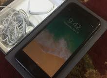 ايفون 8 كالجديد بدون خدوش