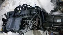 محرك جيب 7 سبنطروجني استعمال أوربي