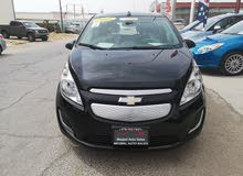Chevrolet Spark 2014 - Used