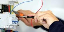 كهربائي تمديدات وصيانه