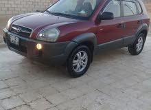 2006 Used Tucson with Manual transmission is available for sale
