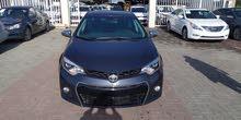 Toyota Corolla 2016 - Barari Alsuwaiq Used Cars