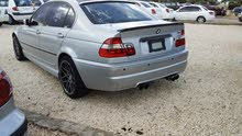 Automatic BMW 2005 for sale - Used - Benghazi city