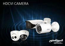 فني شبكات ..access door ... كاميرات مراقبه IP