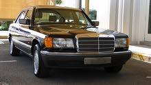 E 280 1985 - Used Automatic transmission