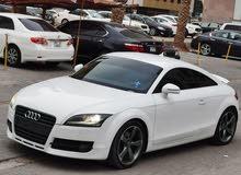 gcc Audi tt 2008 full clean