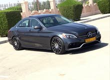 0 km Mercedes Benz C 300 2016 for sale