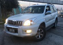 Available for sale! +200,000 km mileage Toyota Prado 2007
