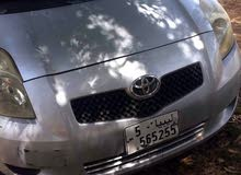 Used Toyota Yaris for sale in Tripoli