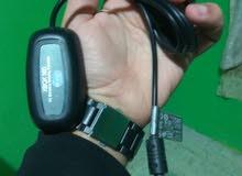 ايد xbox 360 و xbox 360 receiver للبيع