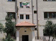 عمارة للايجار فارغة مقابل بوابة الجامعة الاردنية