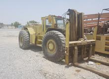 Forklifts in Barka is available for sale