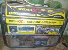 01229461553مكنه كهرباء او مولد كهرباءالمنوفيه قويسنا استعمال خفيف جدا