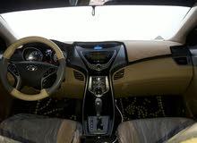 160,000 - 169,999 km Hyundai Elantra 2014 for sale