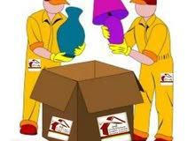 شركات نقل عفش 01102385219