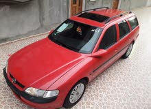 Used 1999 Vectra for sale
