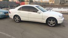 Mercedes Benz C 300 2001 For Sale