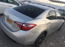 Available for sale! 20,000 - 29,999 km mileage Toyota Corolla 2015