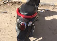 yamaha 125 cc fino
