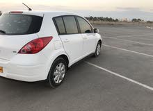 2009 Used Versa with Automatic transmission is available for sale