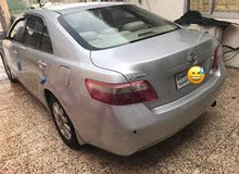 Automatic Toyota 2007 for sale - New - Basra city