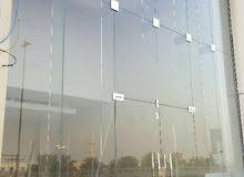زجاج سكريت +صيانه ابواب الزجاج في جدة 0506240318