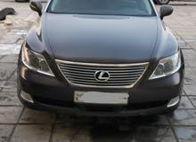 Automatic Lexus 2009 for sale - Used - Farwaniya city