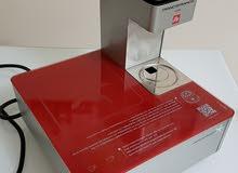 Illy Y1.1 Espresso Machine محضرة اسبريسو ايلي