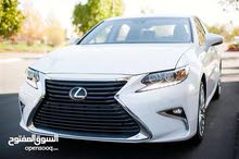 Lexus ES car for sale 2016 in Amerat city