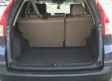 Honda CR-V Full option 2013 model