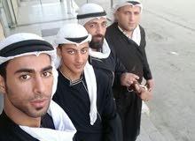 فرقة زفة النشامى للزفات الشعبية وجميع المناسبات والحفلات